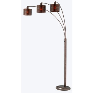 Birds Nest Arc Floor Lamp Free Shipping Today