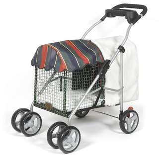 Kittywalk Stroller All Weather Gear