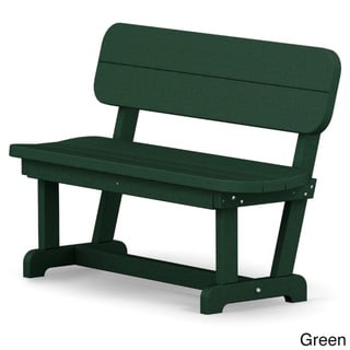 Park Polywood 48-inch Bench