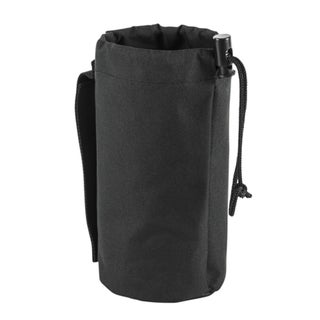 NcStar Black Molle Water Bottle Pouch
