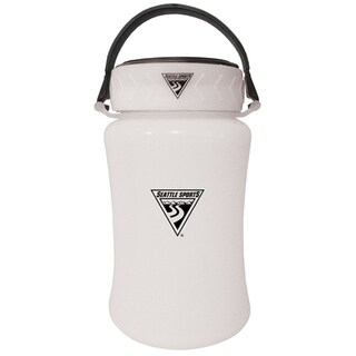 Seattle Sports Firewater White Multi-Bottle