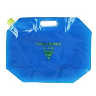 Seattle Sports AquaSto Blue 5-liter Water Carrier