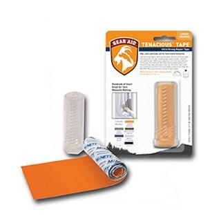 McNett Tenacious Clean Clear 3-inch x 20-inch Tape