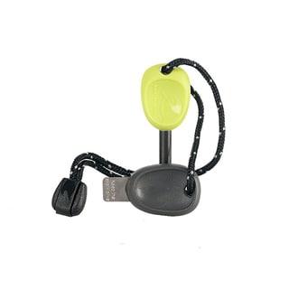 Light My Fire Lime Swedish Firesteel Scout 2.0 Fire Starter