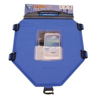 Seattle Sports eSUP Blue Deck Bag