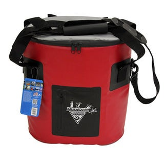 Seattle Sports Frost Pak Red 20-quart Cooler Tote