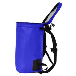 Seattle Sports Blue Frostpak Coolpack Backpack Cooler