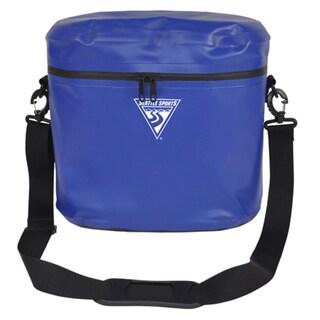 Seattle Sports Frostpak Blue Growler Double Cooler