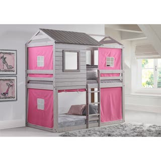 Buy Top Rated Pink Kids Toddler Beds Online At Overstock Com