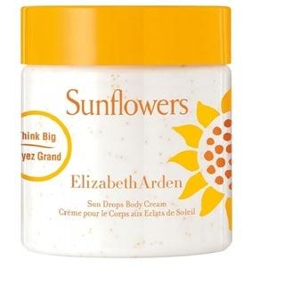 Elizabeth Arden Sunflowers Sun Drops 16.9-ounce Body Cream