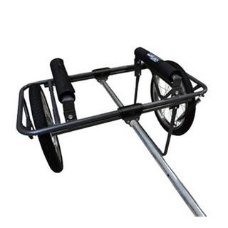 Seattle Sports Paddleboy Go!Cart Gray Watercraft Cart