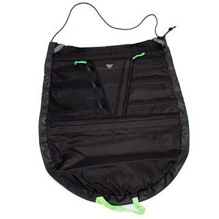 Seattle Sports Black XL Paddling Half Skirt