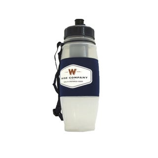 Wise Foods Seychelle Filtering Water Bottle
