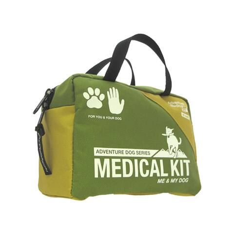 Adventure Medical Adventure Dog Series Me and My Dog First Aid Kit