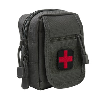 NcStar Urban Grey Compact Trauma Kit