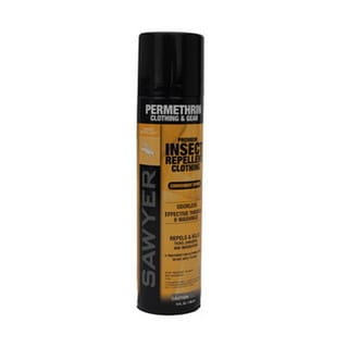 Sawyer 9-ounce Permethrin Aerosol Insecticide Spray