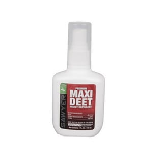 Sawyer Products Maxi Deet 4-ounce 100-percent Deet Pump Spray