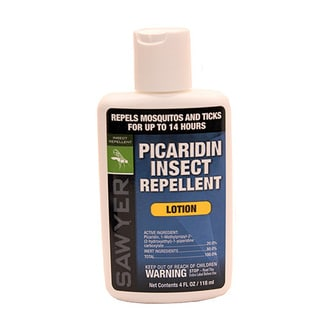 Sawyer Products Picaridin Lotion