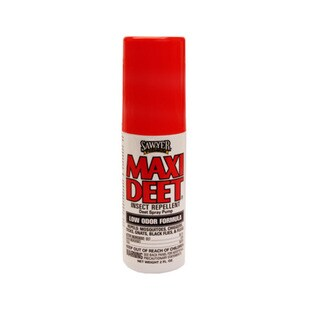 Sawyer Products Maxi Deet 2-ounce 100-percent Deet Pump Spray