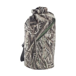Allen Cases High-N-Dry Realtree Max 5 20L Roll-top Dry Bag