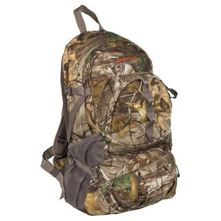 Alps Mountaineering Realtree Xtra Outdoor Z Dark Timber Nylon Backpack