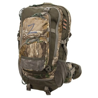 Alps Mountaineering OutdoorZ Crossbuck Realtree Xtra Nylon Pack