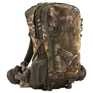 Alps Mountaineering Realtree Xtra Multicolored Nylon Huntress Pack