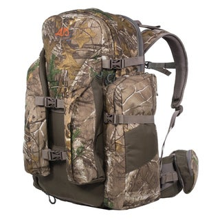 Alps Mountaineering OutdoorZ Traverse EPS Realtree Xtra Nylon Pack