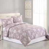 Henrietta 3 Piece Mini Comforter Set