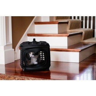 Iconic Pet Deluxe Retreat Foldable Dog/Cat House