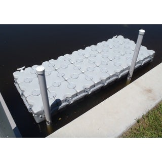 Modular Kayak/Stand up Paddleboard Floating Dock|https://ak1.ostkcdn.com/images/products/13766969/P20420944.jpg?_ostk_perf_=percv&impolicy=medium