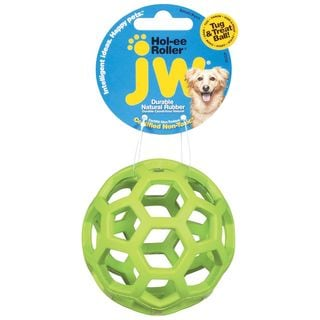 Shop Jw Pet Crackle Heads Ball Dog Toy Free Shipping On
