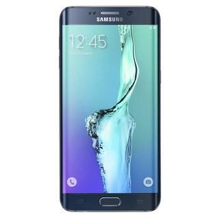 Samsung Galaxy S6 Edge Plus G928A 32GB Unlocked GSM 4G LTE Octa-Core Phone w/ 16MP Camera - Black