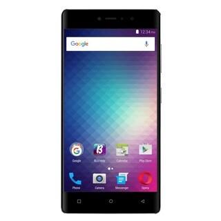 BLU Vivo 5R V0090UU 32GB Unlocked GSM 4G LTE Quad-Core Android Phone w/ 13MP Camera - Gray