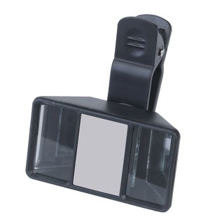 Xtreme Black Real Life Virtual Reality Clip for Smartphones