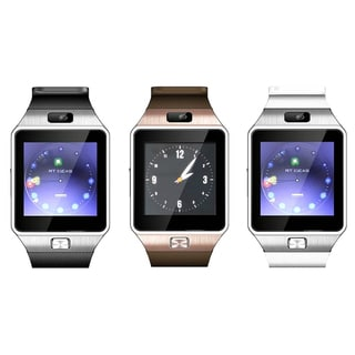 Bluetooth Wireless Smartwatch