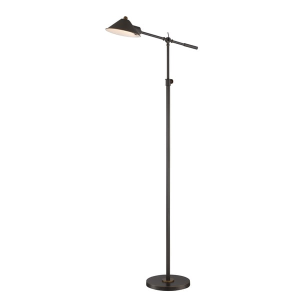 Lite Source 1-Light Najinca Floor Lamp