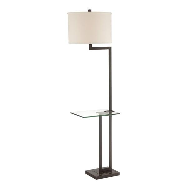 Lite Source 1-Light Rudko Floor Lamp