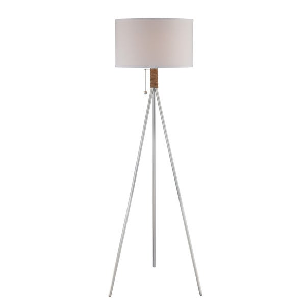 Lite Source 1-Light Trixie Floor Lamp