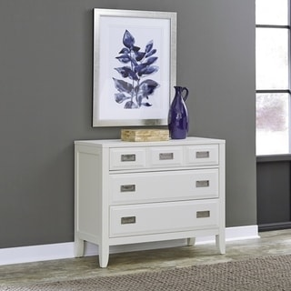 Newport 3 Drawer Chest by Home Styles