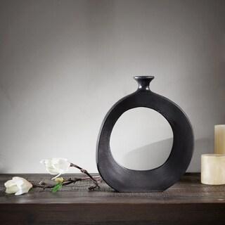 INK+IVY Hayes Peek Copper Vase-Small