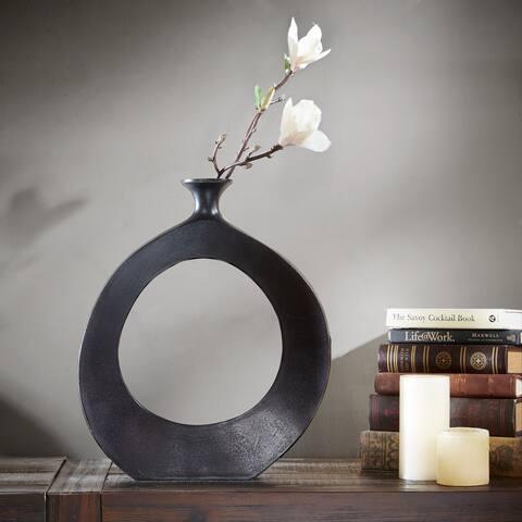Carbon Loft Pawnee Copper Vase