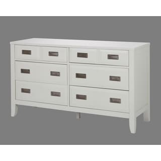 Home Styles Newport 6 Drawer Dresser
