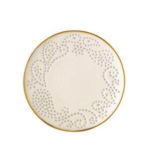 Lenox Pierced Paisley Ring Dish