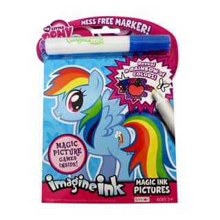 My Little Pony 'Imagine Ink' Magic Book - Pink