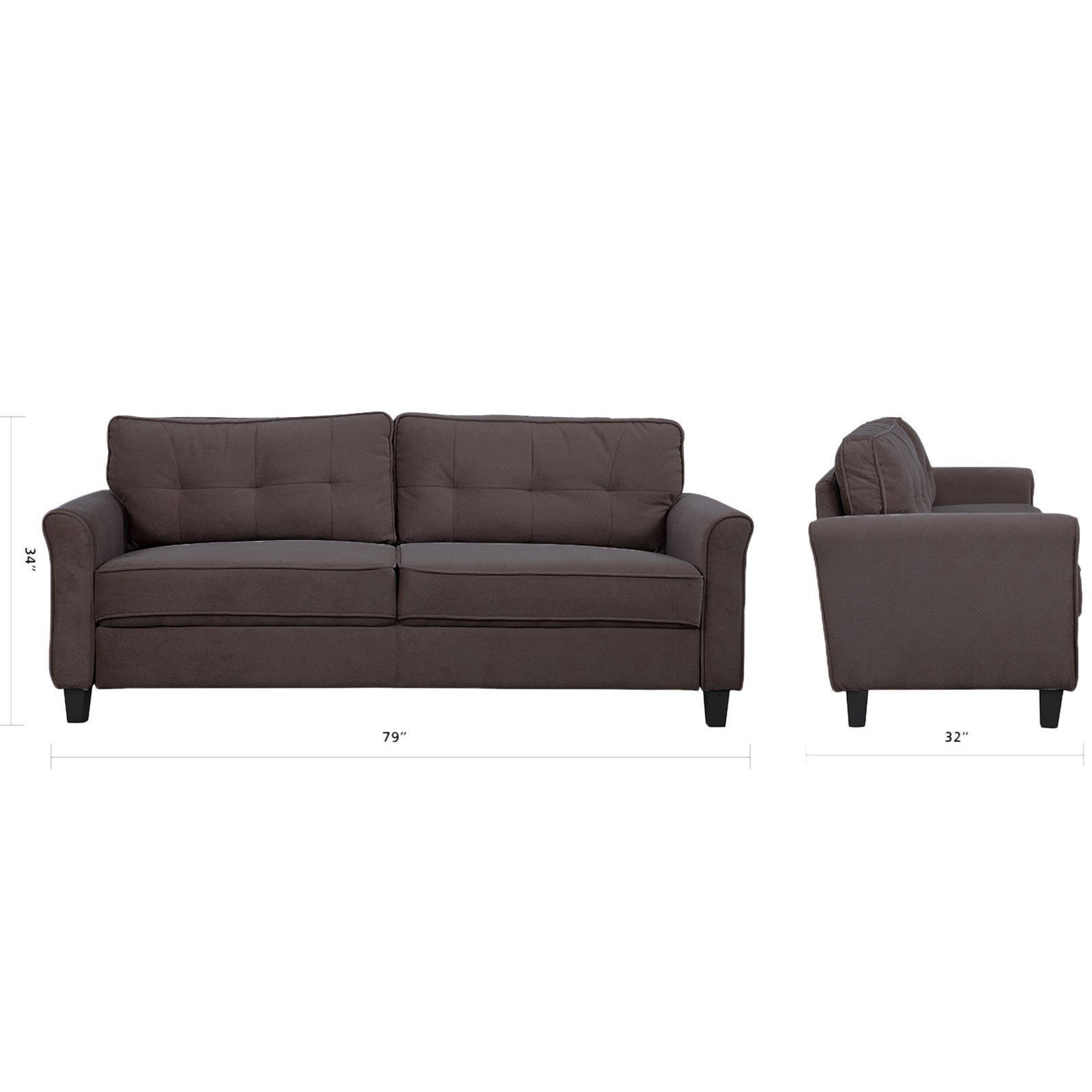 living sofa mocha from for comforter room sofas sectional insider contemporary shaped furniture best design comfortable superior l microfiber seller