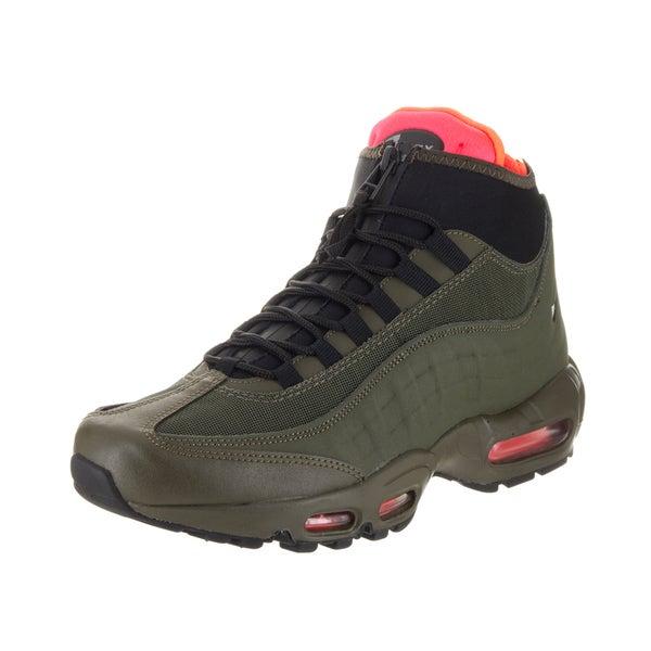 low priced 8fed7 42eaf Nike Men  x27 s Air Max 95 Sneakerboot Boots