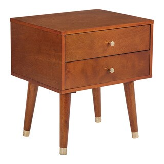 Cupertino Mid-Century Side Table