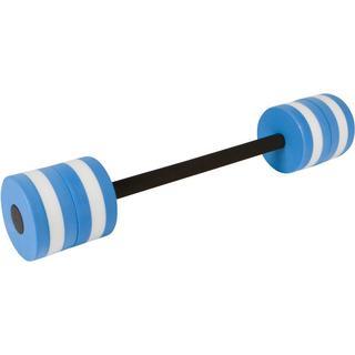 Trademark Innovations Blue EVA Foam 30-inch Padded-grip Aqua Fitness Swim Bar