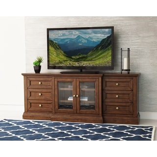 Abbyson Brompton Entertainment Center